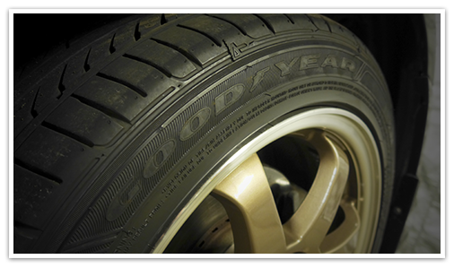 GOODYEAR EAGLE EXE
