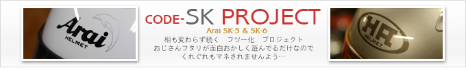 code-SK PROJECT